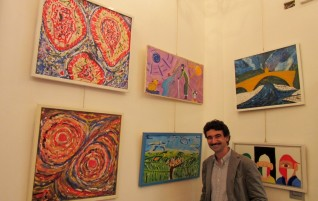 2014 FIRENZE – MOSTRA PERSONALE