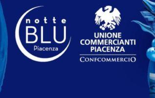2016 NOTTE BLU – PIACENZA